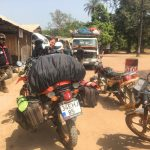 Border Crossing and Bribery for Mali, Burkina Faso, Togo, Benin, Nigeria, Cameroon, Gabon, Congo (Brazzaville), Congo (Kinshasa) DRC, Angola
