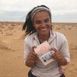 West Africa visa apply