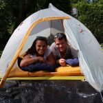 ultralight tent big agnes