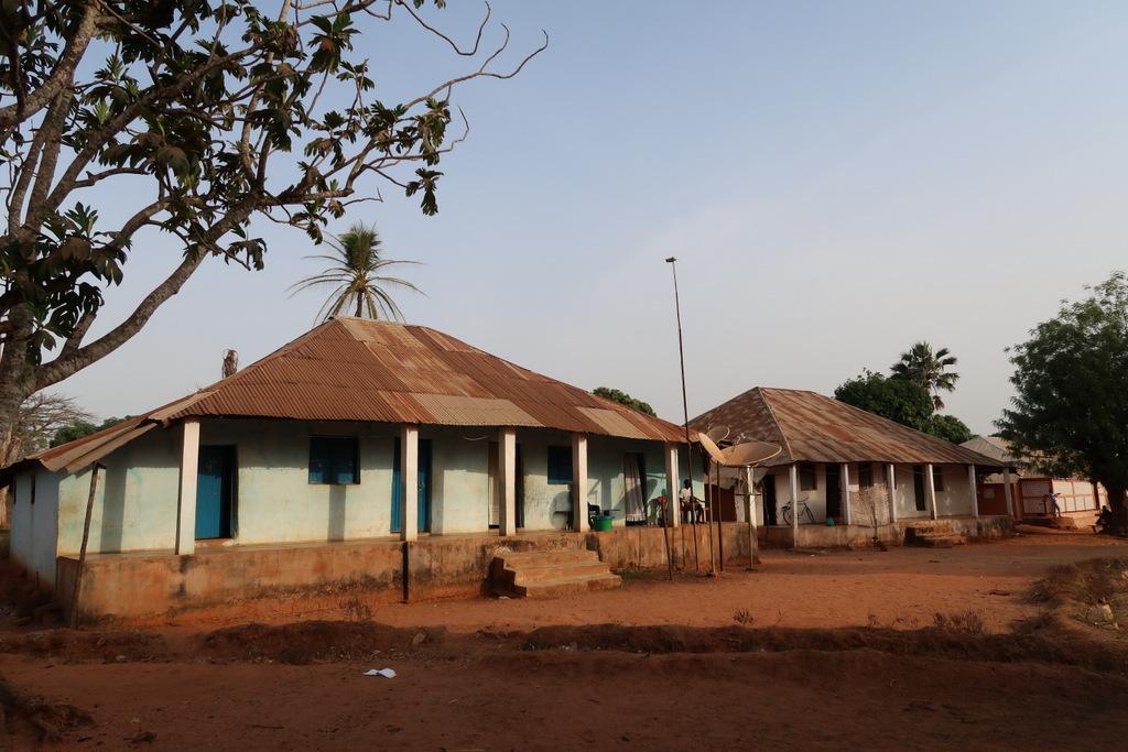 Bolama village