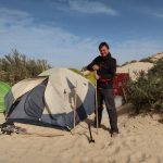 Acongo tent