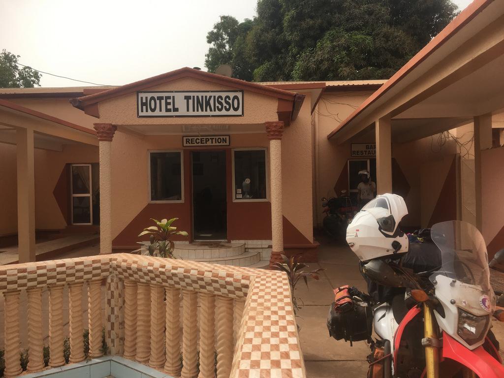 hotel tinkisso guinea conakry