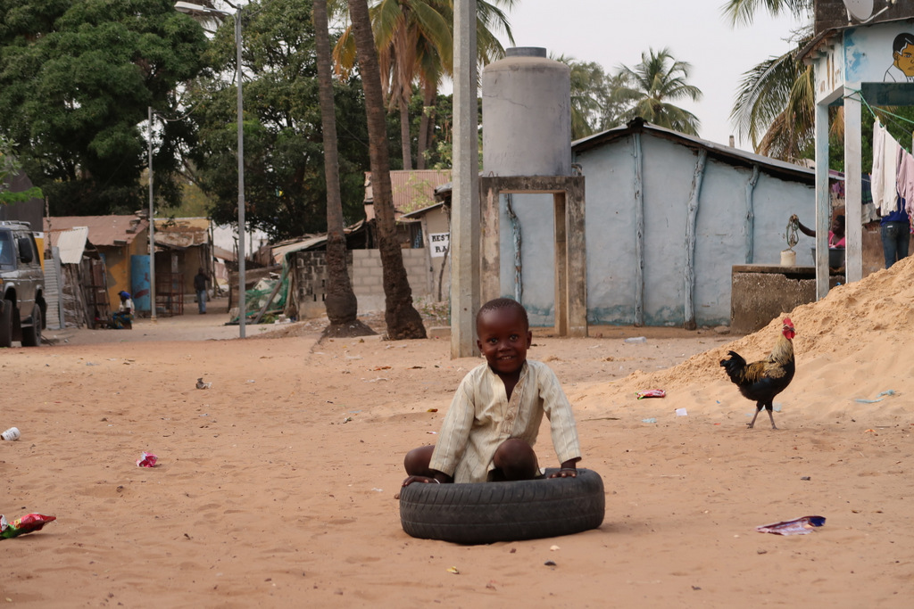 west africa journey by motorcycle