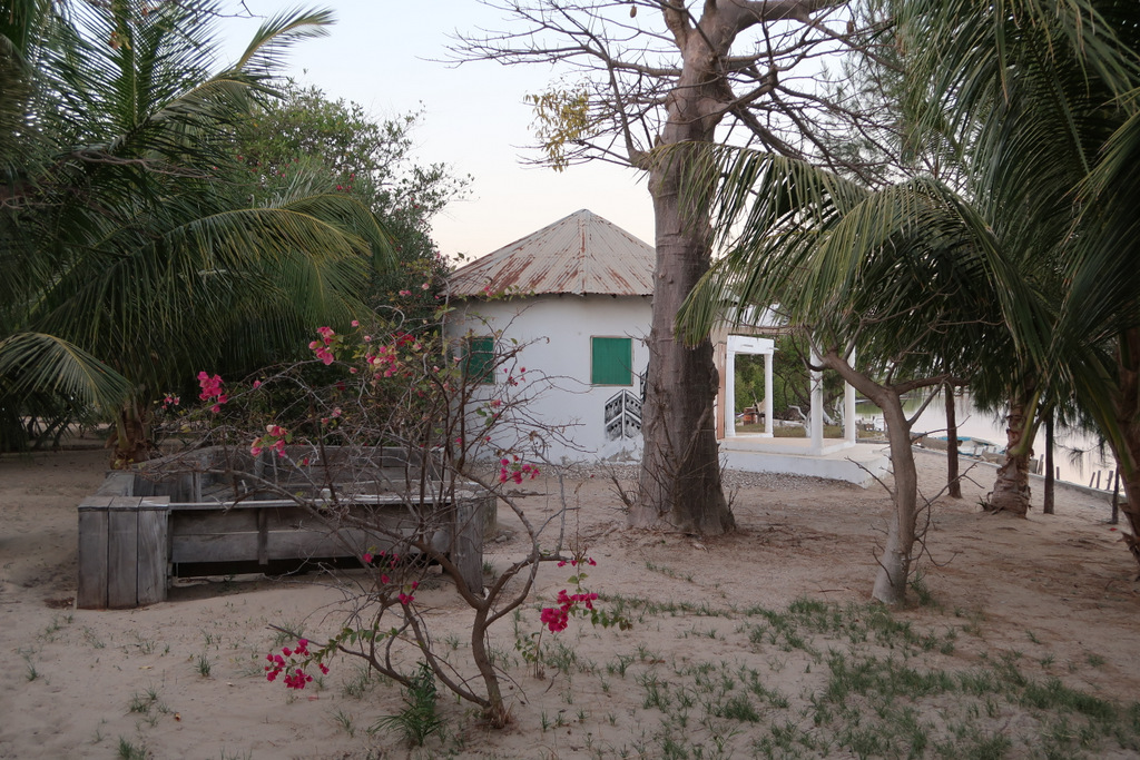where can you stay in Gambia, africa