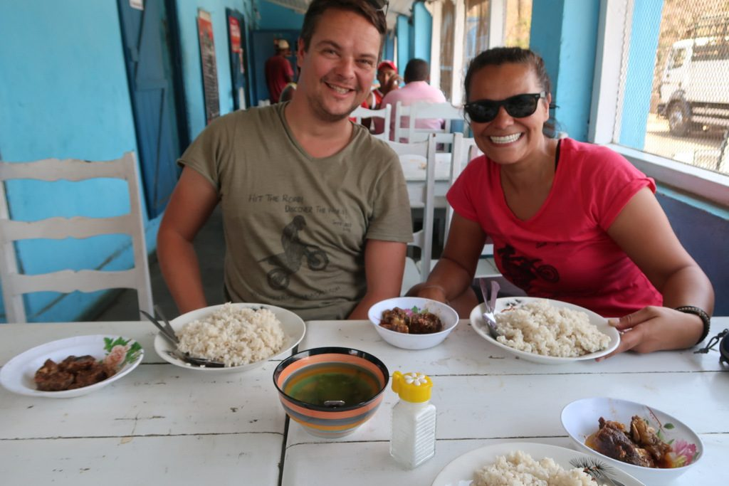 where can you eat cheap in madagascar