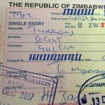 Zimbabwe and Zambia in one visa (Kaza Visa)