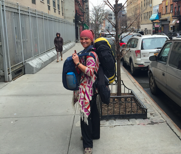 choose correct backpack for your jurney
