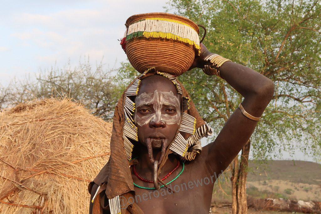 Ethiopian Tribes : Omo Valley Ethiopia