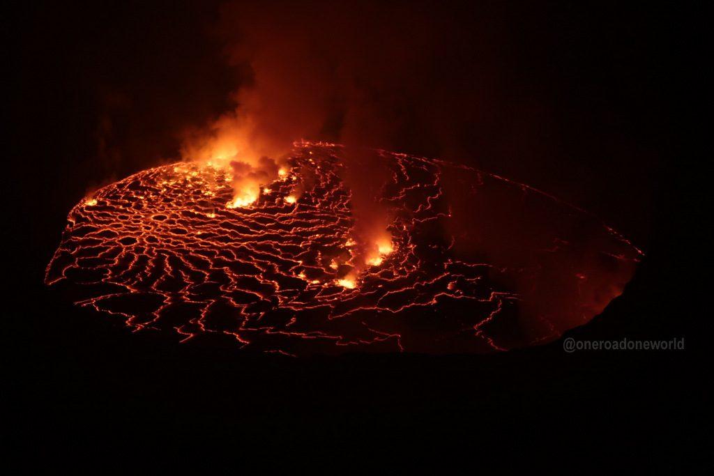 most dangerous volcano