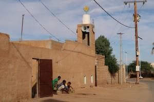 Atar-Mauritania