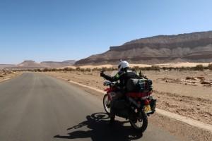 Terjit-road-mauratania