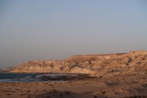 beach-western-sahara