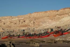 fishermanboats-western-sahara