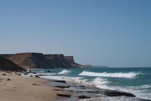 western-sahara-coast-line